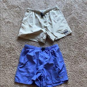 💗Columbia shorts women's large